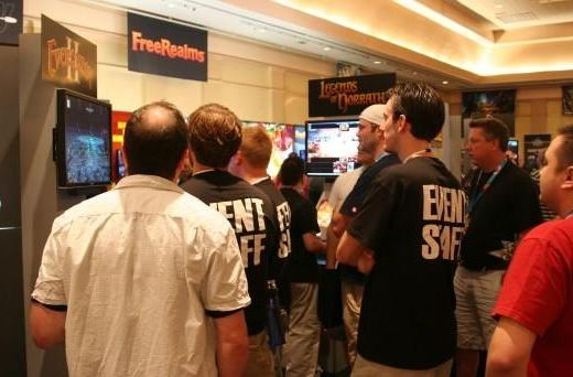 The Daily Grind: Did you go to a game convention last year?
