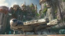 Disney Reveals Opening Seasons For 'Star Wars' Theme Park Lands