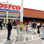 Costco's March same-store sales jump as coronavirus triggers surge in buying
