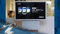 Smartphone News Byte: Samsung Galaxy S4 to Make Travel Easier With Dual-mode LTE