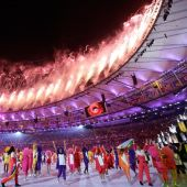 2016 Olympics Opening Ceremony: NBC Blasted on Social Media for Excessive Ads