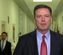 James Comey Slams the Republican Party After Second Interview on Capitol Hill