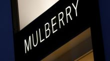 Frasers buys Mulberry stake in upmarket move