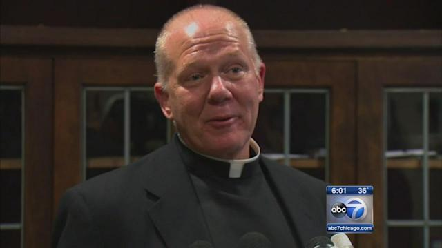 I-Team: Fr. Michael O'Connell case reopened