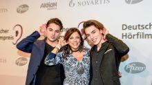 Deutscher Hörfilmpreis: Award: Bei dieser Gala sind sie alle ganz Ohr