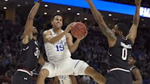 Frank Jackson undergoes foot surgery, expects July return