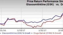 GlaxoSmithKline's Nucala Positive in Label Expansion Study