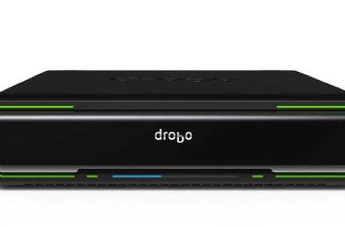 Get all the flash storage you could ever want with the new Drobo Mini