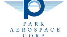 Park Aerospace Corp. Declares Cash Dividend