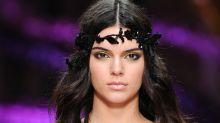 Kendall Jenner cambia look e cede al fascino del lob
