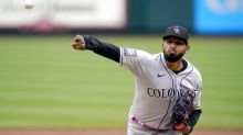 Padres and Rockies rained out, doubleheader on Wednesday