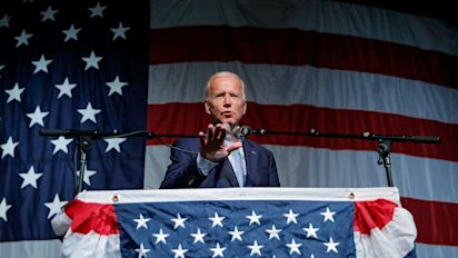 Biden: What if Obama had been assassinated in '08?