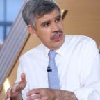 Mohamed El-Erian says US wins 'relative to others' in trade tensions