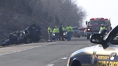 Preliminary Report Released In Fatal I-65 Crash