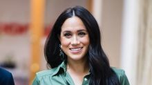 Meghan Markle says returning to the U.S. after a decade away was 'just devastating'
