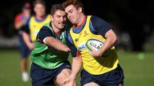 Kellaway hoping to grab Rebels rugby spot