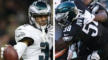 Eagles place Cre'Von LeBlanc on Injured Reserve, open practice window for Genard Avery