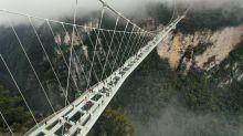 14 puentes del mundo que debes cruzar al menos una vez en la vida