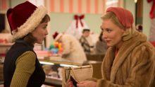 'Carol' y otras 11 películas lésbicas que no te puedes perder