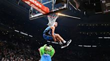 Aaron Gordon vs Zach LaVine: Revisiting the greatest NBA All-Star Dunk Contest of all time