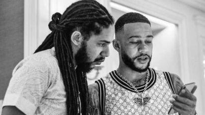 """Rass King : """"Memphis ne pourrait pas vivre sans faire de musique"""""""