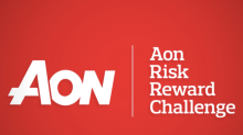 Aon Co-President Eric Andersen talks the Aon Risk Reward Challenge