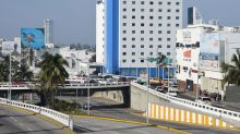 Dashed hopes for Mexico oil boom leave Gulf Coast hotels idle