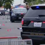 Gunman kills self after shooting couple outside Chula Vista Costco