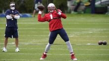The Patriots weren't lying: The QB competition is, indeed, wide open
