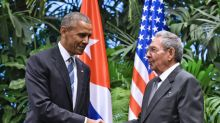 Cuba reluctant to cut ties with US, says top official