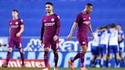 Man City's quadruple quest ends at FA Cup
