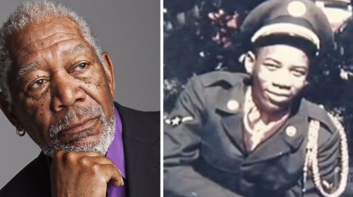 19 Celebrities Who Served In The Military