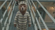 Well, 2017 has sent Paddington the Bear to prison