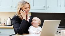 Newsflash! Flexible working in 2017 isn't just for women - it's time to bust the 'Mum Myth'