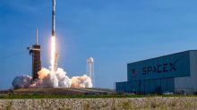 Elon Musk's Ambitious Communication Project to Ring Earth with 40,000 Satellites