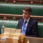 Gavin Williamson says he 'certainly hopes' schools in England will reopen before Easter