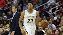 Davis signs extension with Pelicans