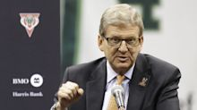 Sources: Bucks' John Hammond agrees to five-year deal to become Magic GM