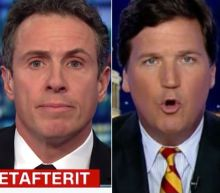 CNN's Don Lemon And Chris Cuomo Shred Fox News' Tucker Carlson Over Racist Rhetoric