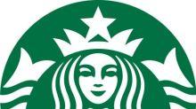 Starbucks Announces 10% Increase in Quarterly Cash Dividend