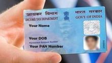 Extra PAN Card Can Cost You Rs 10,000;  Check How to Surrender It