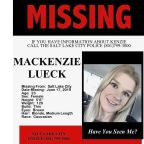Missing Utah college student last seen in a park at 3 a.m.