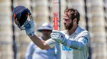 Williamson hits biggest Test score as New Zealand declare against Windies