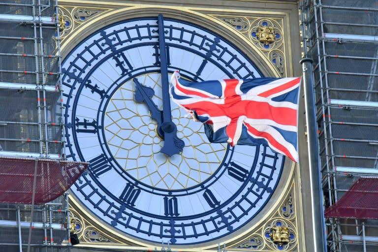 'Divergences' bogging down EU-UK talks: negotiators