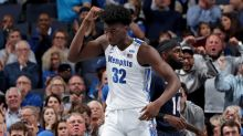 Penny Hardaway thinks James Wiseman, Warriors would be 'spectacular' fit