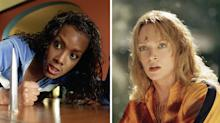 Vivica A. Fox: How Uma Thurman Helped Me Through 'Kill Bill' With Quentin Tarantino