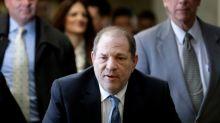 Harvey Weinstein Tests Positive for Coronavirus in Prison – Report