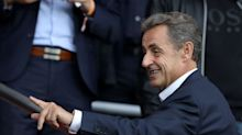 Nicolas Sarkozy, la tentation du recours