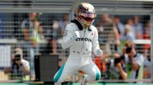 Lewis Hamilton Prefers Talk of Pancakes not F1 Pantheon