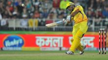MS Dhoni talks about CSK's return